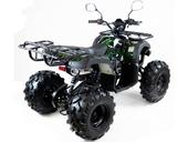 Подростковый квадроцикл Motax ATV Grizlik 7 125 cc (125 кубов) - Фото 4