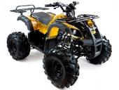 Подростковый квадроцикл Motax ATV Grizlik 7 125 cc (125 кубов) - Фото 27
