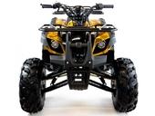 Подростковый квадроцикл Motax ATV Grizlik 7 125 cc (125 кубов) - Фото 28