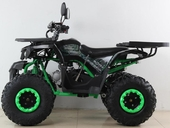 Квадроцикл бензиновый MOTAX ATV Grizlik NEW LUX 125 cc - Фото 1