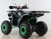 Квадроцикл бензиновый MOTAX ATV Grizlik NEW LUX 125 cc - Фото 2
