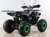 Квадроцикл бензиновый MOTAX ATV Grizlik NEW LUX 125 cc - Фото 3