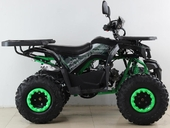 Квадроцикл бензиновый MOTAX ATV Grizlik NEW LUX 125 cc - Фото 4