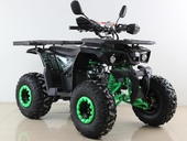Квадроцикл бензиновый MOTAX ATV Grizlik NEW LUX 125 cc - Фото 5