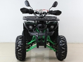 Квадроцикл бензиновый MOTAX ATV Grizlik NEW LUX 125 cc - Фото 6