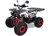Квадроцикл бензиновый MOTAX ATV Grizlik NEW Super LUX 125 cc - Фото 0