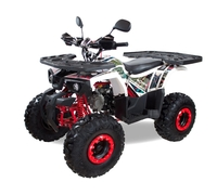 MOTAX ATV Grizlik NEW Super LUX 125 cc