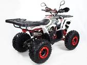 Квадроцикл бензиновый MOTAX ATV Grizlik NEW Super LUX 125 cc - Фото 4