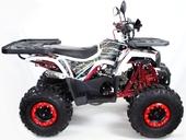Квадроцикл бензиновый MOTAX ATV Grizlik NEW Super LUX 125 cc - Фото 5