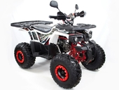 Квадроцикл бензиновый MOTAX ATV Grizlik NEW Super LUX 125 cc - Фото 6