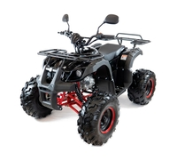 Motax ATV Grizlik 8 (125 кубов)