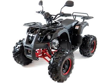 Подростковый квадроцикл Motax ATV Grizlik 8 125 cc (125 кубов) - Фото 0