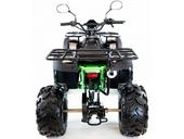 Подростковый квадроцикл Motax ATV Grizlik Super LUX 125 cc (125 кубов) - Фото 9