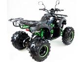 Подростковый квадроцикл Motax ATV Grizlik Super LUX 125 cc (125 кубов) - Фото 10