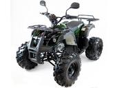 Подростковый квадроцикл Motax ATV Grizlik Super LUX 125 cc (125 кубов) - Фото 13