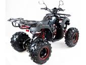 Подростковый квадроцикл Motax ATV Grizlik Super LUX 125 cc (125 кубов) - Фото 4