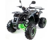 Подростковый квадроцикл Motax ATV Grizlik Super LUX 125 cc (125 кубов) - Фото 6