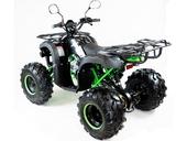 Подростковый квадроцикл Motax ATV Grizlik Super LUX 125 cc (125 кубов) - Фото 8