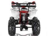 Подростковый квадроцикл Motax ATV Raptor Super LUX 125 cc (125 кубов) - Фото 4