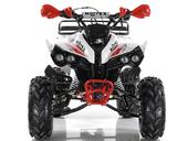 Подростковый квадроцикл Motax ATV Raptor Super LUX 125 cc (125 кубов) - Фото 8