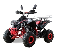 Motax ATV Raptor Super LUX (125 кубов)