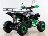 Подростковый квадроцикл Motax ATV Raptor 7 125 cc (125 кубов) - Фото 9