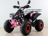 Подростковый квадроцикл Motax ATV Raptor 7 125 cc (125 кубов) - Фото 13