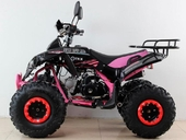 Подростковый квадроцикл Motax ATV Raptor 7 125 cc (125 кубов) - Фото 14
