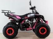 Подростковый квадроцикл Motax ATV Raptor 7 125 cc (125 кубов) - Фото 17