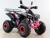 Подростковый квадроцикл Motax ATV Raptor Super LUX 125 cc (125 кубов) - Фото 18