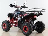 Подростковый квадроцикл Motax ATV Raptor 7 125 cc (125 кубов) - Фото 2