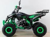 Подростковый квадроцикл Motax ATV Raptor 7 125 cc (125 кубов) - Фото 7