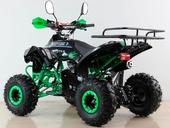 Подростковый квадроцикл Motax ATV Raptor 7 125 cc (125 кубов) - Фото 8