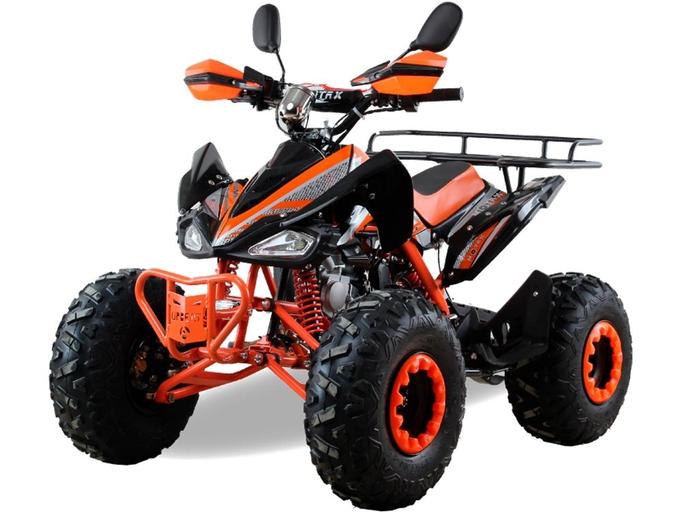 Подростковый квадроцикл Motax ATV T-Rex LUX 125 cc (125 кубов)