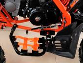 Подростковый квадроцикл Motax ATV T-Rex LUX 125 cc (125 кубов) - Фото 10