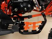 Подростковый квадроцикл Motax ATV T-Rex LUX 125 cc (125 кубов) - Фото 11