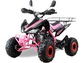 Подростковый квадроцикл Motax ATV T-Rex LUX 125 cc (125 кубов) - Фото 23