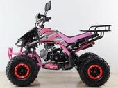 Подростковый квадроцикл Motax ATV T-Rex LUX 125 cc (125 кубов) - Фото 24