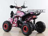 Подростковый квадроцикл Motax ATV T-Rex LUX 125 cc (125 кубов) - Фото 25
