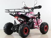 Подростковый квадроцикл Motax ATV T-Rex LUX 125 cc (125 кубов) - Фото 26