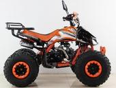 Подростковый квадроцикл Motax ATV T-Rex LUX 125 cc (125 кубов) - Фото 4