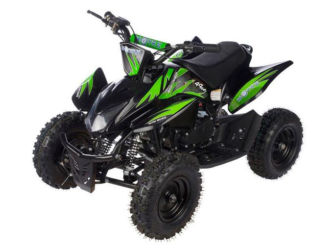 Детский квадроцикл Motax ATV X-15 (бензиновый 49.9 куб. см.)