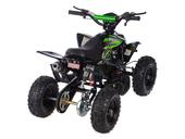 Детский квадроцикл Motax ATV X-15 (бензиновый 49.9 куб. см.) - Фото 4