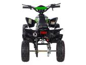 Детский квадроцикл Motax ATV X-15 (бензиновый 49.9 куб. см.) - Фото 5