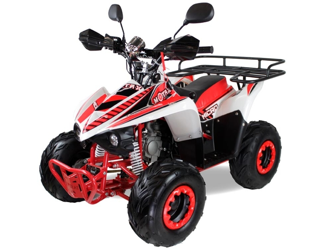 Квадроцикл бензиновый MOTAX MIKRO 110 cc NEW