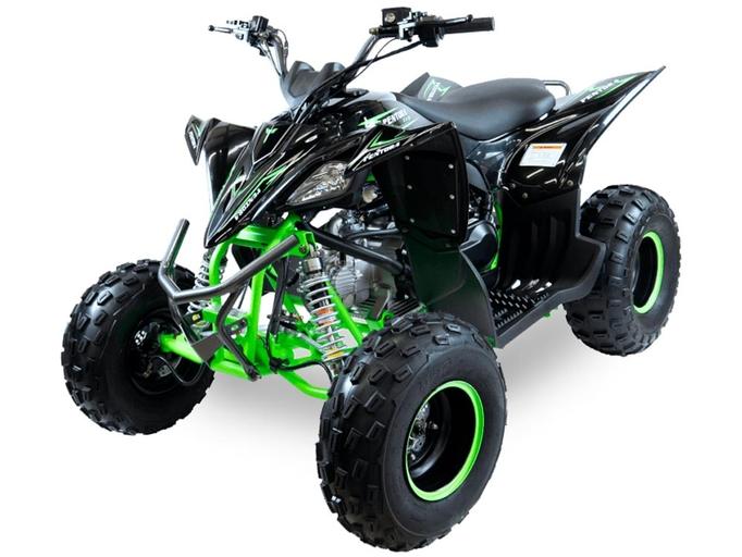 Квадроцикл бензиновый MOTAX PENTORA 110 cc NEW