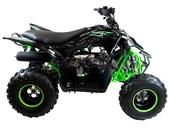 Квадроцикл бензиновый MOTAX PENTORA 110 cc NEW - Фото 5