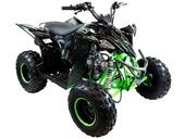 Квадроцикл бензиновый MOTAX PENTORA 110 cc NEW - Фото 6