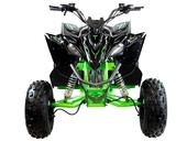Квадроцикл бензиновый MOTAX PENTORA 110 cc NEW - Фото 7