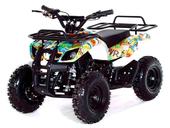 Электрический квадроцикл MOTAX X-16 1000W (1000 ватт) - Фото 3